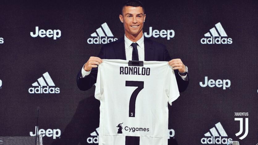 Cristiano Ronaldo: Los récords que tiemblan en Italia ante su llegada