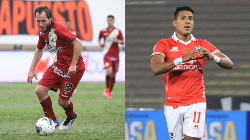 Liga1 Betsson: así alinearían Universitario y Cienciano para enfrentarse por la quinta jornada de la Fase 2