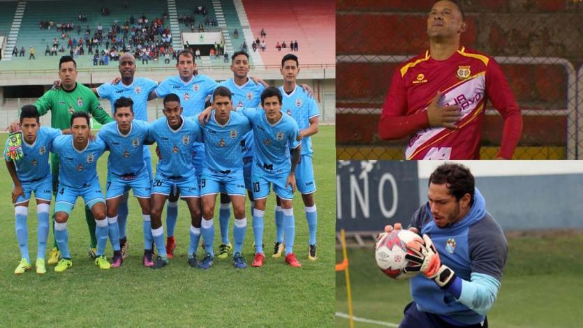 Copa Movistar: cinco jugadores disputaron los 30 partidos del año