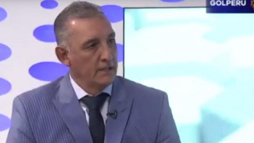 Mario Viera: