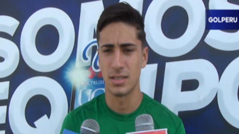 Daniel Ramírez: