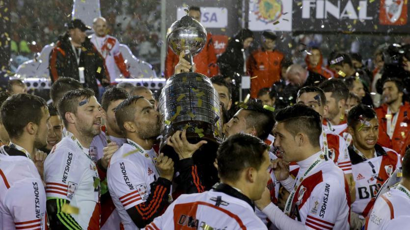 Copa Libertadores: Edición 2018 contará con 17 ex campeones