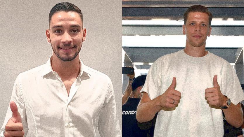 FICHAJES: De Sciglio y Szczezny ya son de Juventus