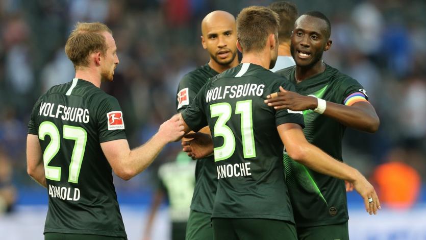 Wolfsburgo volverá mañana a los entrenamientos pese al coronavirus