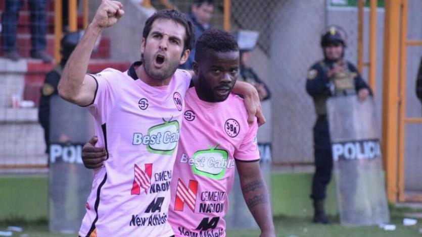 Segunda División: Sport Boys venció a Sport Áncash y sigue líder en la tabla.