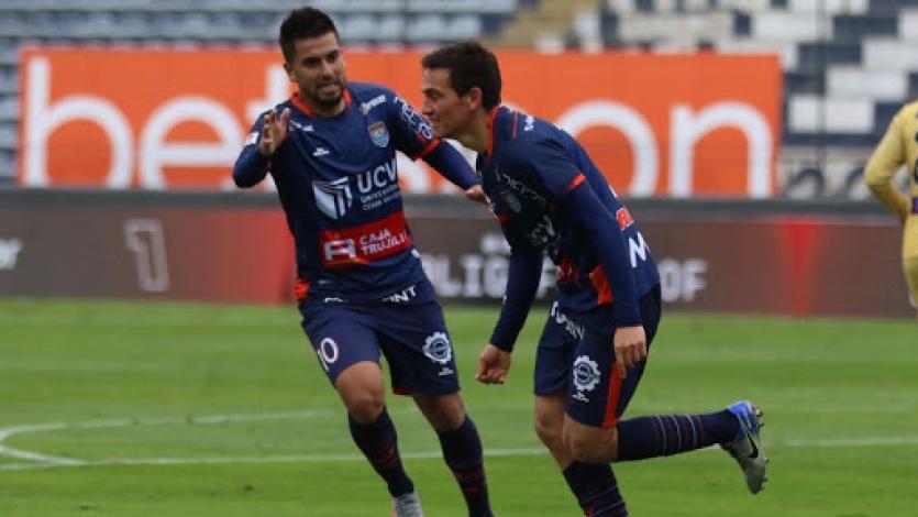 Copa Libertadores: así formaría esta tarde Universidad César Vallejo ante Caracas FC