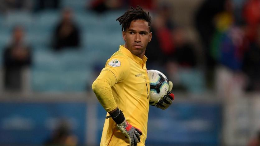 Pedro Gallese sobre su futuro futbolístico: