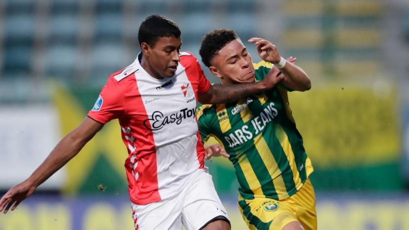 Miguel Araujo podría cambiar de equipo y convertirse en refuerzo del AZ Alkmaar
