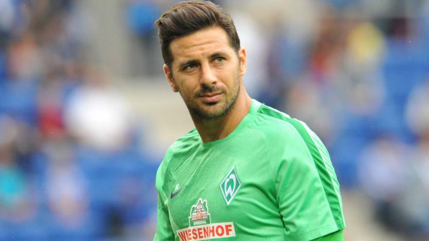 ¿Qué club desea contar con Claudio Pizarro?