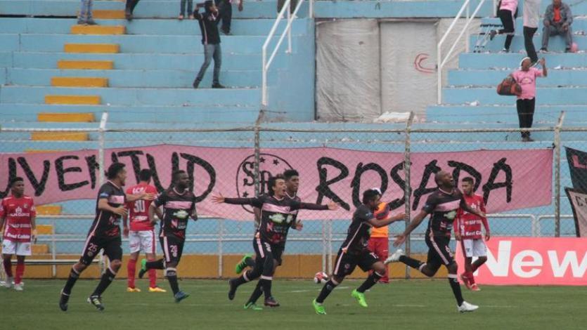Segunda División: Sport Boys empató con Cienciano y se mantiene líder en la tabla