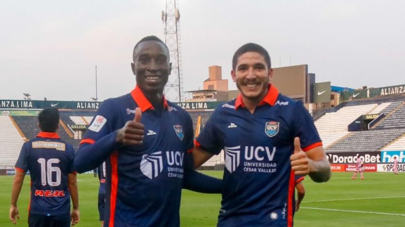 Liga1 Betsson: César Vallejo derrotó 3-2 a Sport Boys por la Fase 1 (VIDEO)