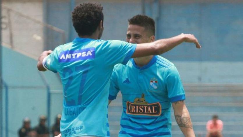 Jugadores emblemáticos saludan a Sporting Cristal en su aniversario