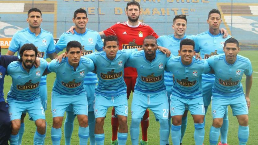 Sporting Cristal cumple 62 años