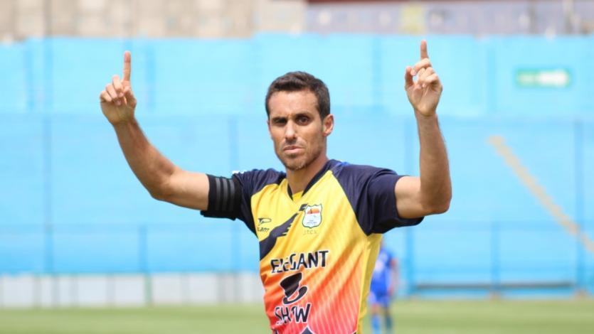 Liga2: Sport Chavelines derrotó 3-1 a Santos FC y aseguró su pase a los playoffs