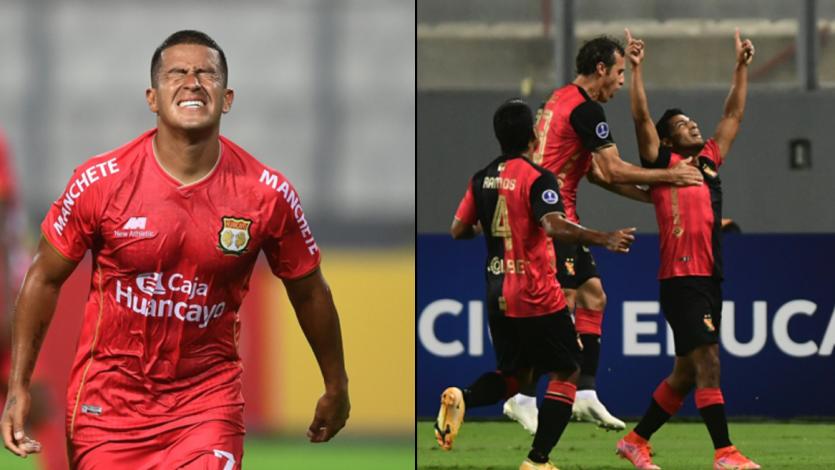 Copa Sudamericana 2021: este es el calendario de Sport Huancayo y FBC Melgar para la fase de grupos