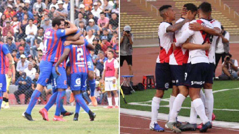 La coincidencia entre Alianza Universidad y Deportivo Municipal: con realidades distintas