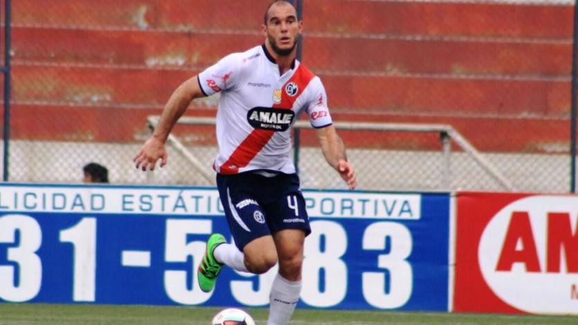 """Adrián Zela: """"Estamos enfocados en Cantolao. Necesitamos una victoria con urgencia"""" (VIDEO)"""