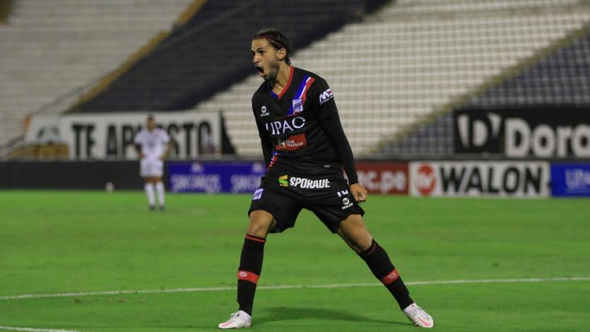 Liga1 Betsson: ¿qué explicación tiene el gran nivel de Felipe Rodríguez en Carlos Mannucci?