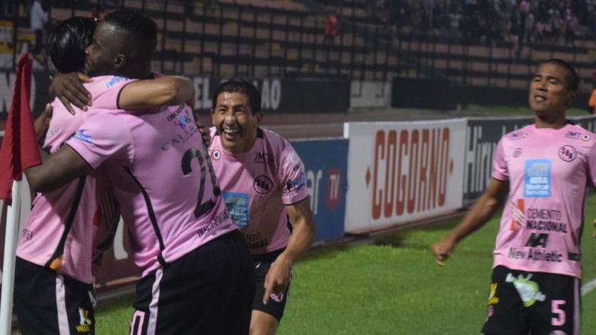 Segunda División: Sport Boys se mantiene líder tras jugarse la séptima fecha