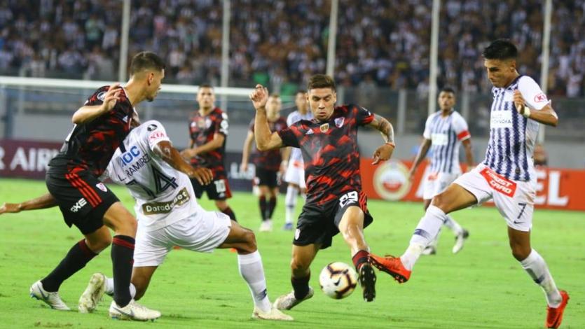 Copa Libertadores: Alianza Lima visita a River Plate y se juega sus últimas cartas