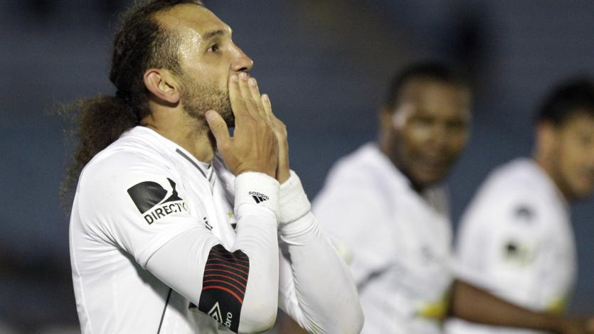 LDU de Quito eliminó a Defensor Sporting de la Sudamericana