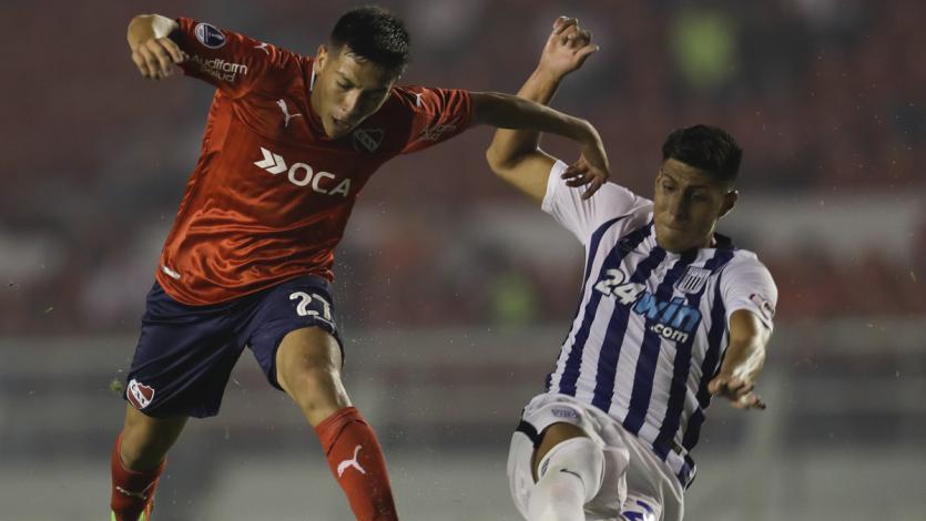 Alianza Lima ha ganado en tres de sus cinco juegos en casa por Copa Sudamericana
