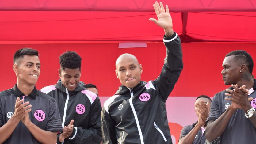 Tarde Rosada: Vive la presentación de Sport Boys a través del canal de Youtube de GOLPERU