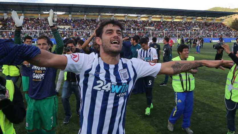 """Luis Aguiar: """"Sea cual sea la forma de jugar el torneo, a nosotros nos queda volver y salir campeones"""""""