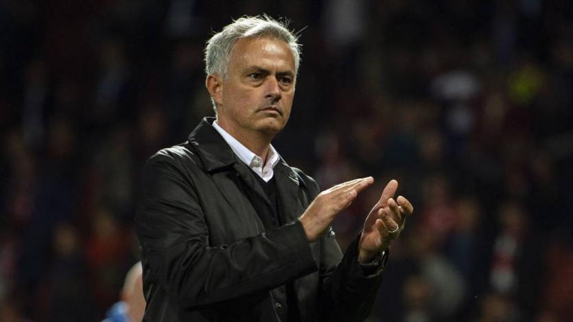 José Mourinho quiere conquistar su tercera Europa League