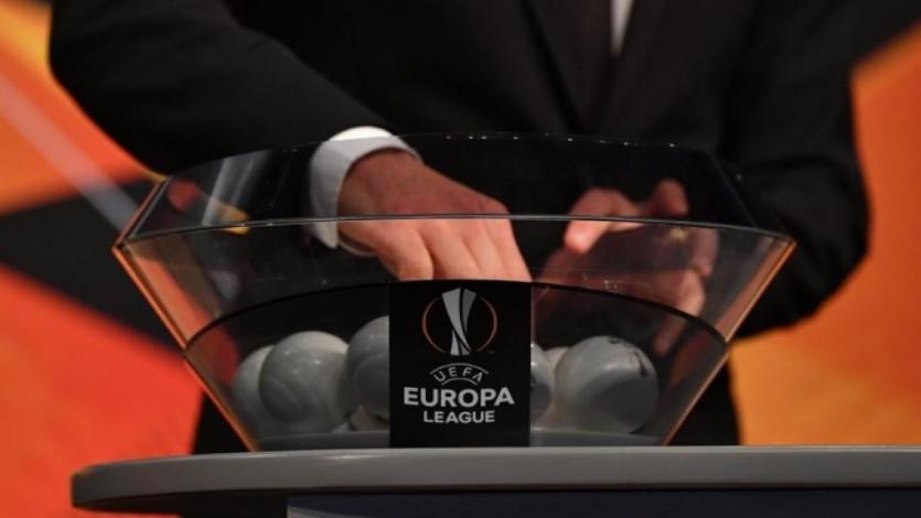 Europa League: los clasificados a los octavos de final