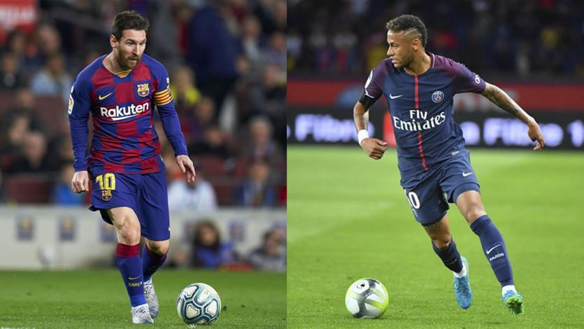 Champions League: los duelos más atractivos de los octavos de final