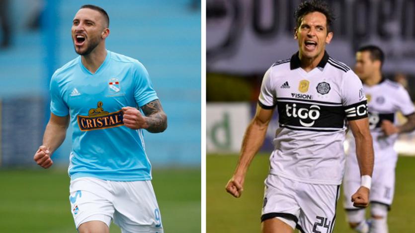 Copa Libertadores: Sporting Cristal buscará su primer triunfo ante Olimpia
