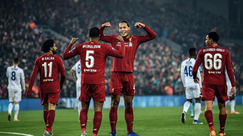 Champions League: sigue en vivo los resultados del día de la fecha 4 de la fase de grupos