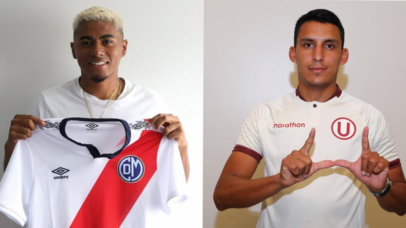Liga1: ¿cuándo se abre y cierra el libro de pases 2021 en el fútbol peruano?