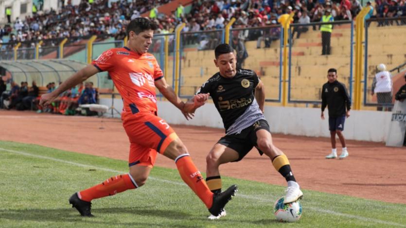 Liga1 Movistar: Cusco FC superó por 2-1 a César Vallejo por la fecha 6 del Torneo Apertura (VIDEO)