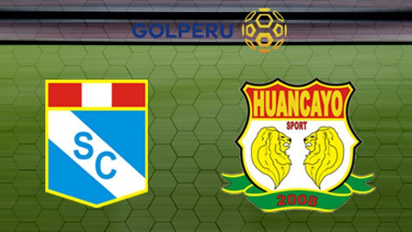 PREVIA: Sporting Cristal recibe a Sport Huancayo
