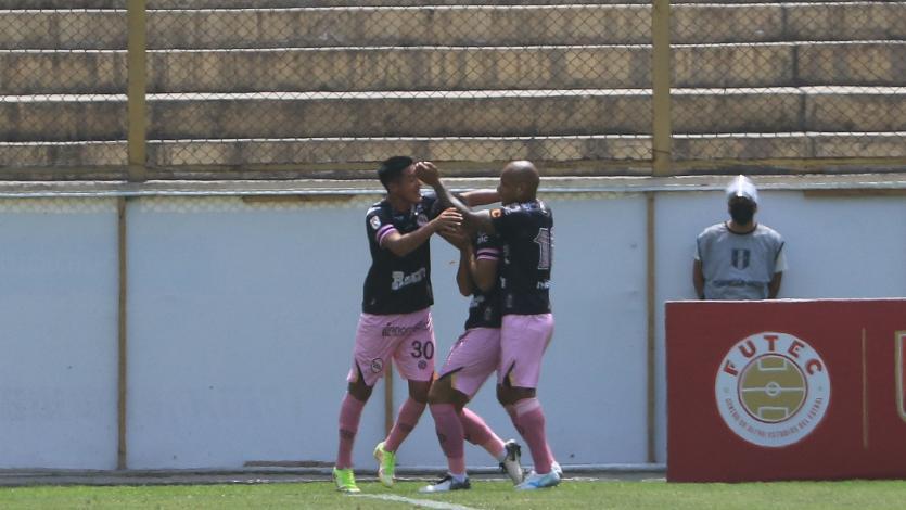 Liga1 Betsson: Sport Boys venció 1-0 a Deportivo Municipal en cotejo por la fecha 7 de la Fase 2 (VIDEO)