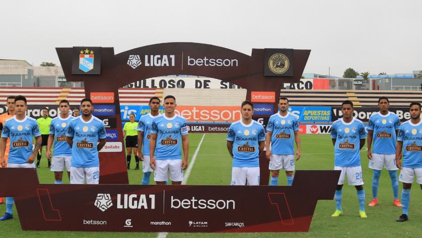 Liga1 Betsson: los impresionantes números de Sporting Cristal para ganar el grupo B