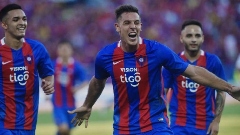 Cerro Porteño obtiene su estrella 32 en Paraguay