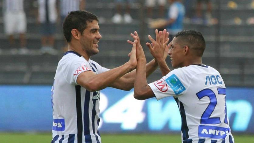 Alianza Lima: los últimos cinco debuts internacionales