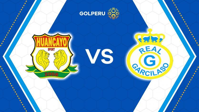 Torneo Apertura: Sport Huancayo y Real Garcilaso se vuelven a ver las caras