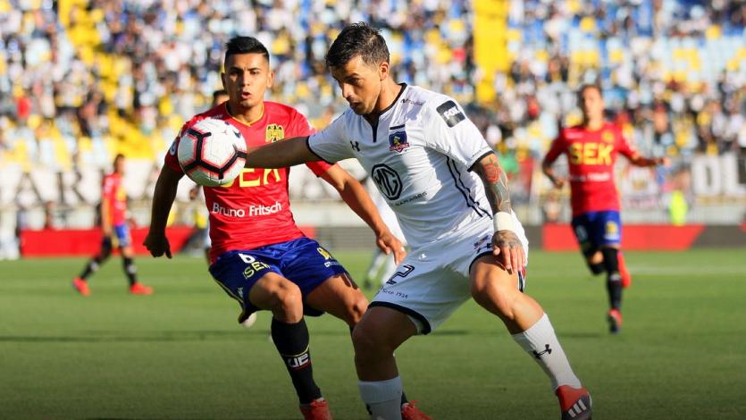 Gabriel Costa y Colo Colo sumaron una nueva derrota