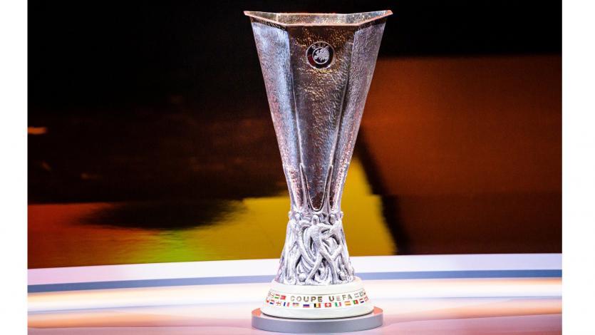 Europa League: Conoce el sorteo de los dieciseisavos de final
