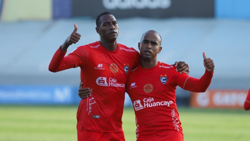 Liga1 Movistar: Universitario cayó 1-0 ante Cienciano por la fecha 3 de la Fase 2