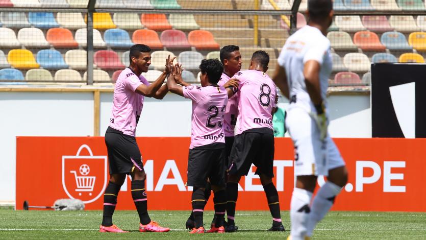 Liga1 Betsson: Sport Boys superó 3-2 a Deportivo Binacional en un partidazo por la fecha 3