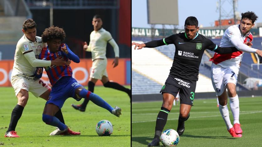 Liga1 Movistar: conoce el fixture y los grupos de la Fase 2