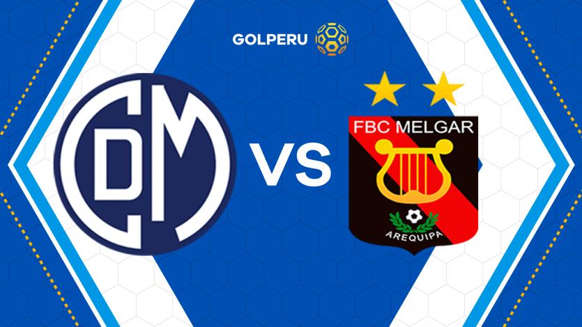 Previa: Deportivo Municipal y FBC Melgar luchan por seguir en la parte alta