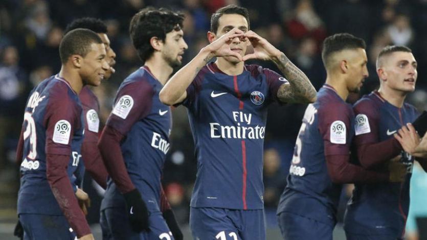 Ligue 1: PSG vuelve al triunfo