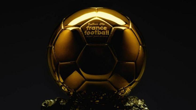 Balón de Oro: hoy se conocerá al mejor jugador del mundo