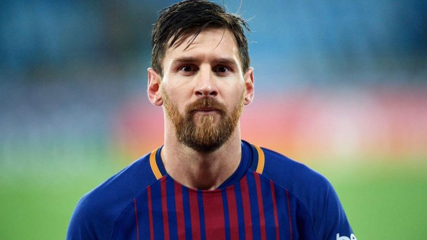 Lionel Messi alcanza una marca histórica de Gerd Müller